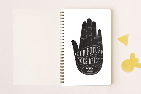 Palm Reader Notebooks