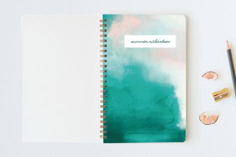 Emerald Dreams Notebooks