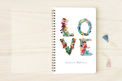 Love is Love Notebooks