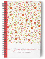 Liberty Cheri Notebooks