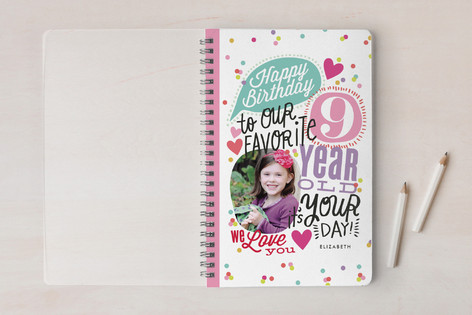 Celebrate Our Favorite Notebooks