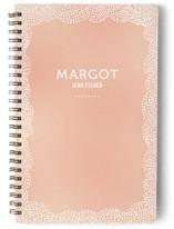 The Pointillist Notebooks