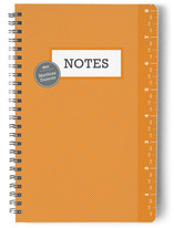 Measure Up Notebooks