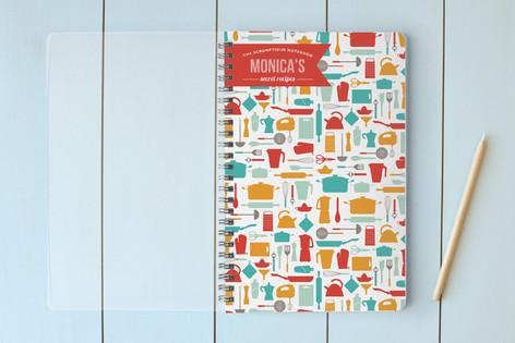 Scrumptious Notebooks
