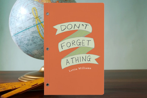 Forgetful Notebooks