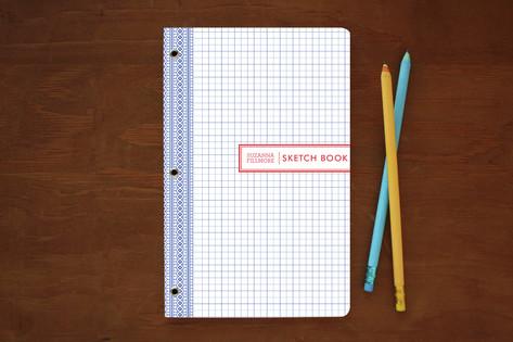 Blank Slate Notebooks