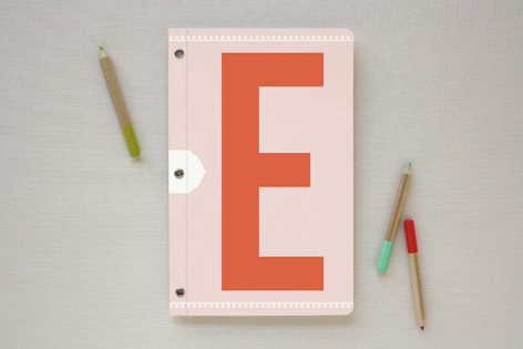 Letter of Intent Notebooks