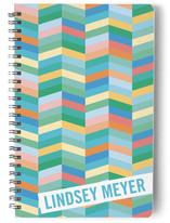 Color Tiles Notebooks