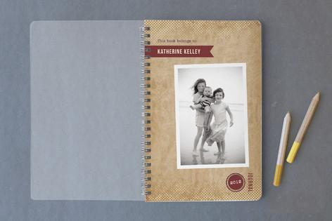 Montana Notebooks