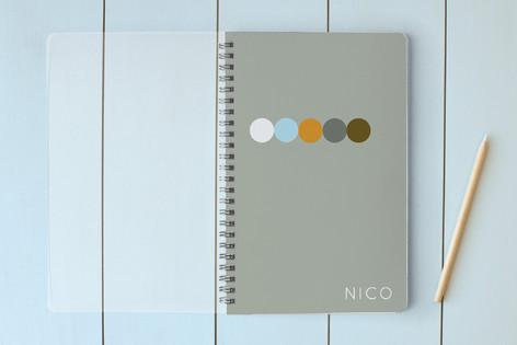 Etc. Notebooks
