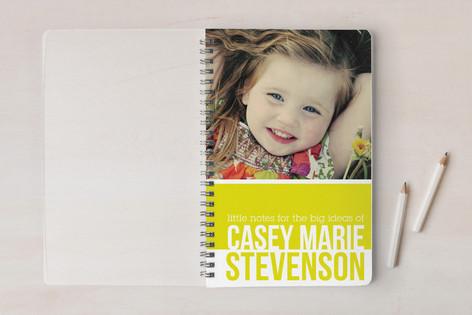 Boldly Noted Notebooks