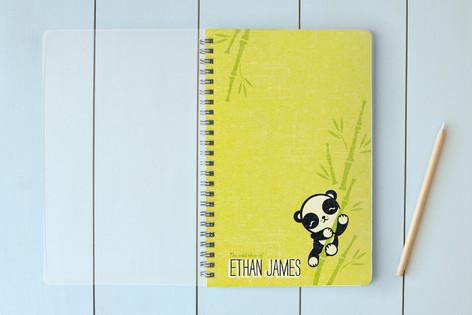 Wild One Notebooks