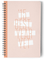 Best Year Yet by Cheer Up Press