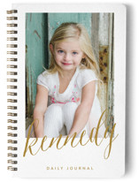 Scripted Name Notebooks