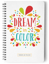 Bright Dreams Notebooks