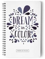 Bright Dreams Notebooks