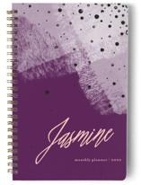 Organic Dots Notebooks