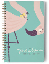 Glamour Notebooks