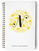 Garden In The Round Notebooks