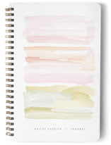Ombre Sky Notebooks