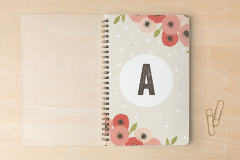 Spotted Notebooks