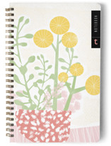Abstract Bloom Notebooks