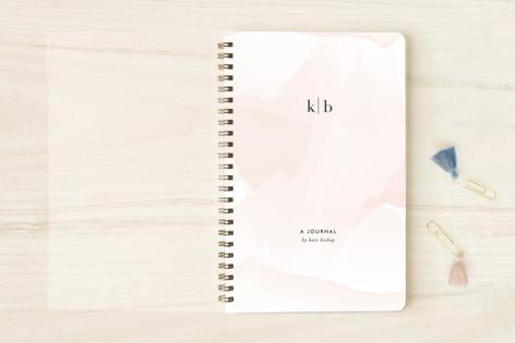 Initials Notebooks
