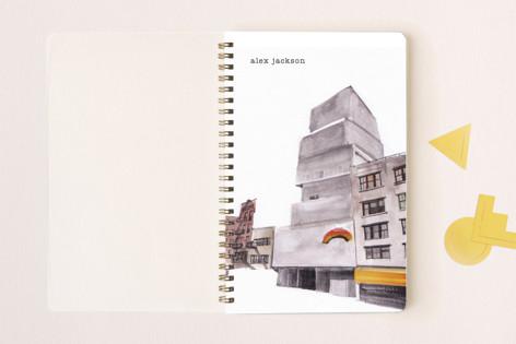 New York Street Notebooks