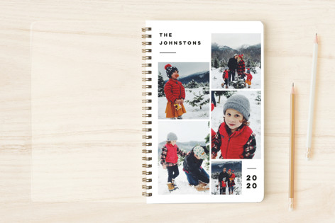 All Year Notebooks