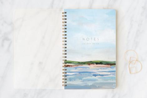 Looking Ahead Notebooks