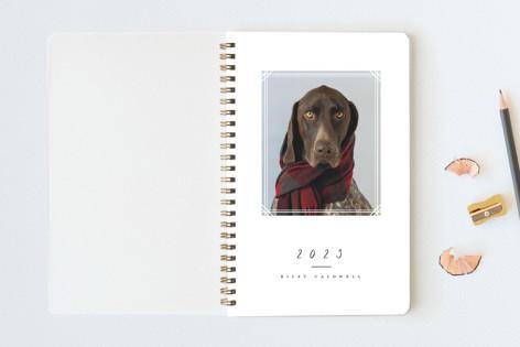 Framed Notebooks