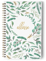 Nature Lover Notebooks