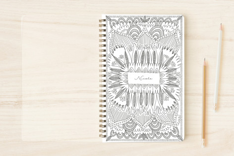 Doodle Notebooks