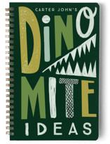 Dinomite Ideas by Baumbirdy