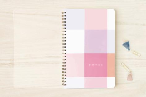 Patchwork Notebooks