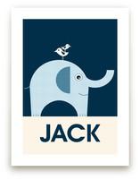 Friendly Elephant by Creaform Design