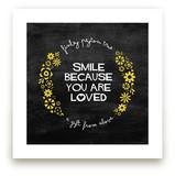 Smile by trbdesign