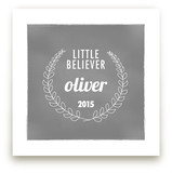 Little Believer by That Girl Studio