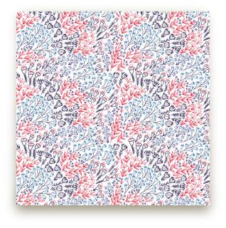 Wildflowers Fabric