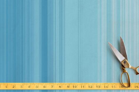 Watercolor Ombré Fabric