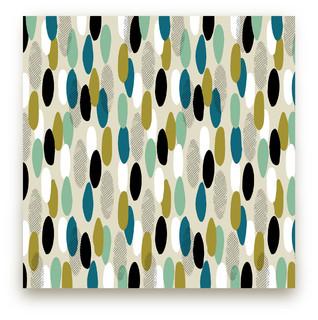 Seashore Fabric