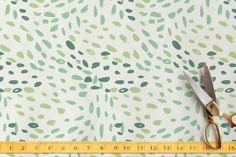 Seville Mosaic Fabric