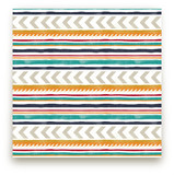 Beach Blanket Stripe by Oh So Suite