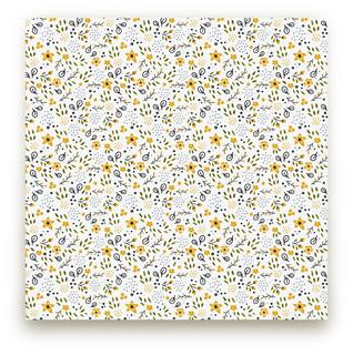 Flower Power Fabric