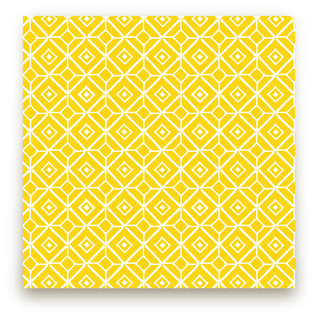 Bold Tiles Fabric