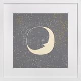Celestial Moon