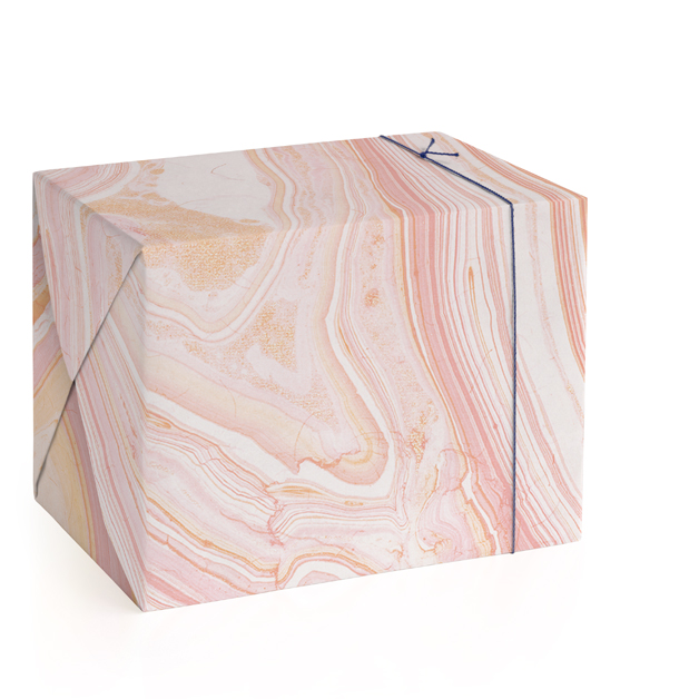 Modern Marble Wrapping Paper