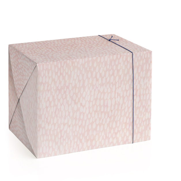 Roseate Wrapping Paper
