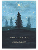 Hope Shines Grand Holiday Cards