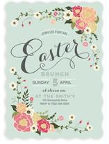 Springtime Easter Brunch